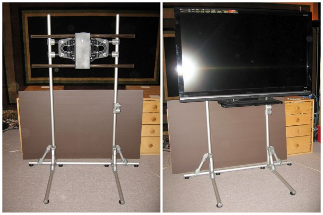 Most Current Freestanding Flat Screen Tv Stand (View 7 of 20)