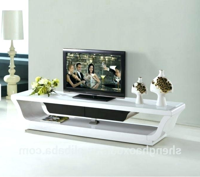 Most Current Modern Low Tv Stands Intended For Modern Low Tv Stand – Beautifulplaces (Gallery 14 of 20)