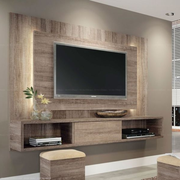 Most Current Modern Tv Stands With Mount Regarding Modern Tv Stand Wall Mount Plasma Stand For Sale – R (View 4 of 20)