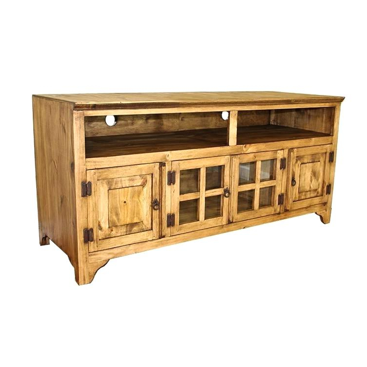 Most Current Pine Tv Stands And Cabinets – Happyhearts (View 6 of 20)