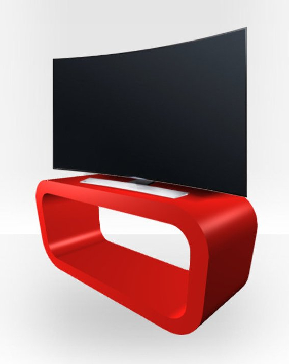 Most Current Red Gloss Tv Stands Inside Red Gloss Tv Stand Hooptangle (Gallery 20 of 20)