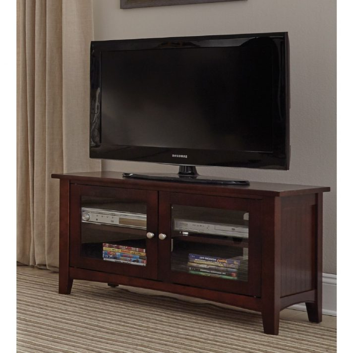 Most Current Tall Tv Stand 36 Inch Wide Corner 30 High Vizio Base Cottage 48 In Tv Stands 40 Inches Wide (View 18 of 20)
