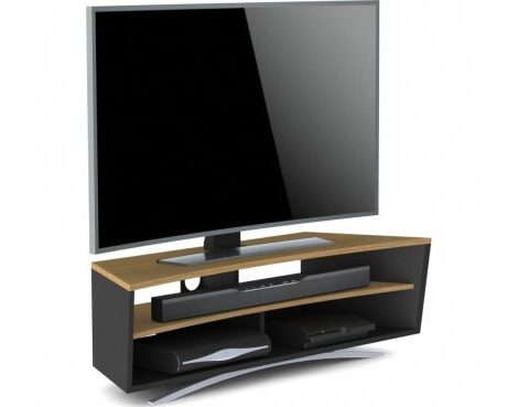 Most Current Techlink Tv Stands Within Techlink Tv Stands Tech Link Ovid Tv Stand Red (View 6 of 20)