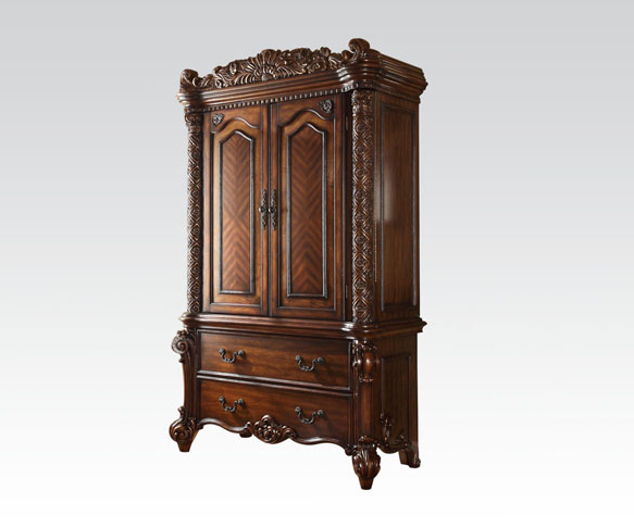 Most Current Vendome Cherry Tv Armoire – Shop For Affordable Home Furniture Within Cherry Tv Armoire (View 15 of 20)