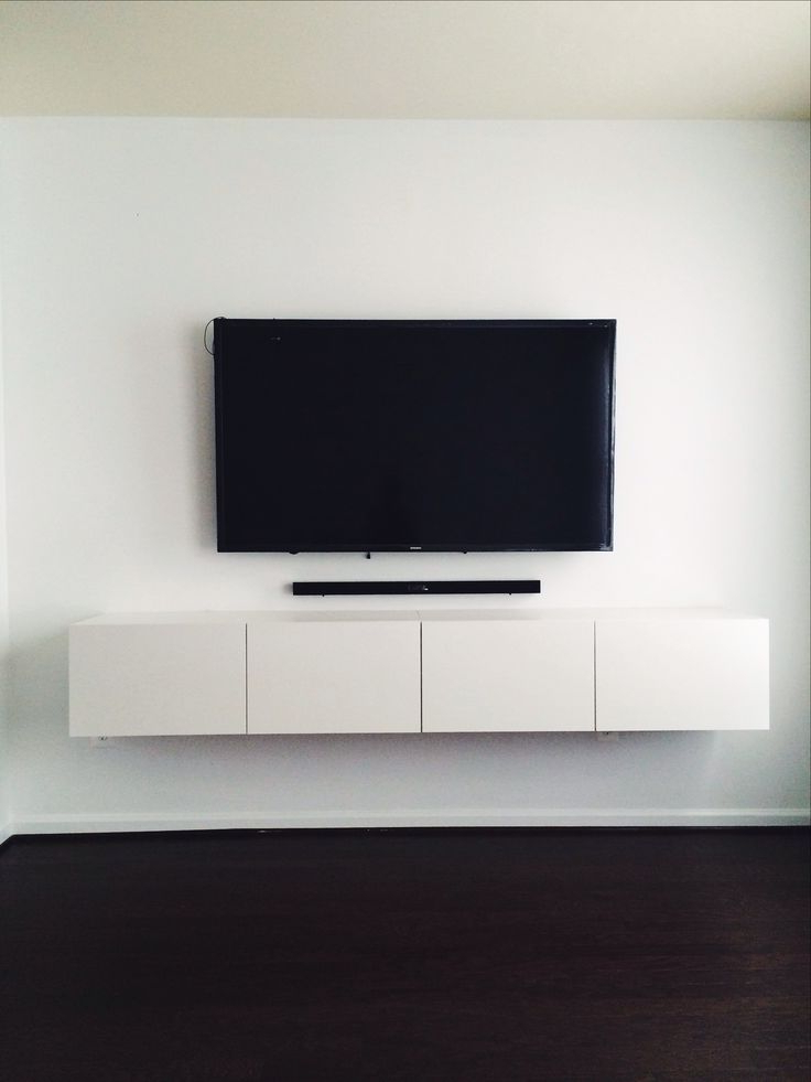 Most Current Wall Mounted Tv Units Ikea – Wall Ideas In Ikea Wall Mounted Tv Cabinets (Gallery 2 of 20)