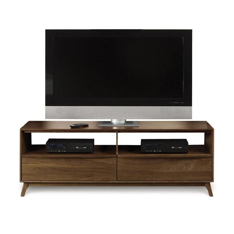 Most Current Walnut Tv Stand Units (View 13 of 20)