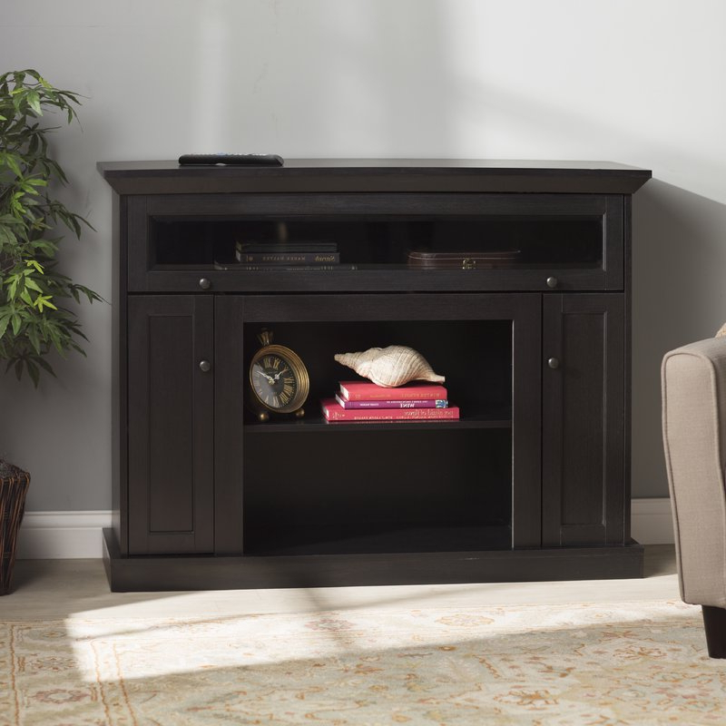 "Most Popular Andover Mills Blaine Tv Stand For Tvs Up To 43"" & Reviews (View 10 of 20)"