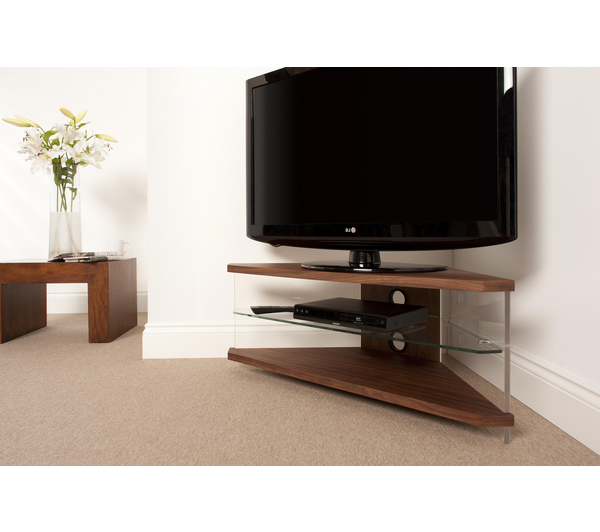Most Popular Brilliant Tv Corner Stand 17 Best Ideas About Corner Tv Stands On Regarding Tv Stands For Corners (View 10 of 20)