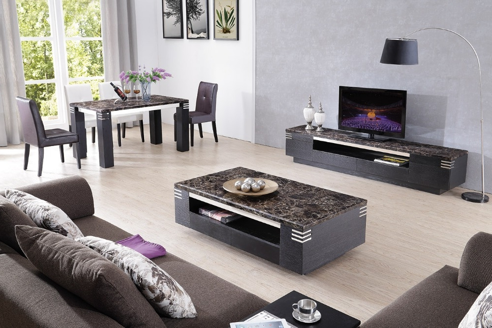Most Popular Coffee Tables And Tv Stands Matching Throughout Glamorous Living Room Awesome Matching Coffee Table And Tv Stand (View 2 of 20)