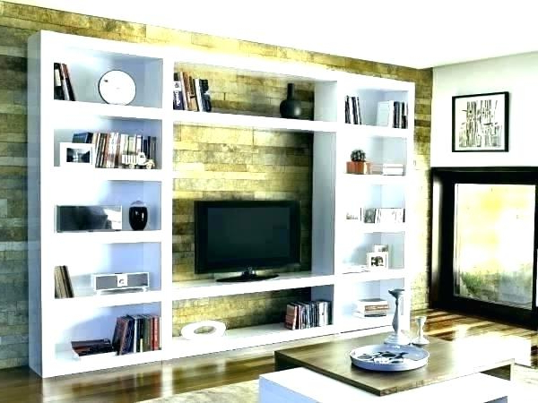 Most Popular Cool Bookcase Tv Stand Stand And Bookshelf Billy Bookcase Tv Stand Throughout Tv Stands With Bookcases (View 10 of 20)