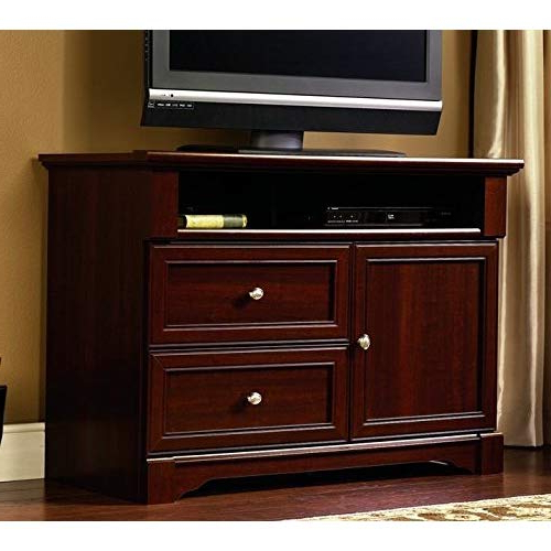 Most Popular High Boy Tv Stands: Amazon Inside Cherry Wood Tv Cabinets (View 3 of 20)