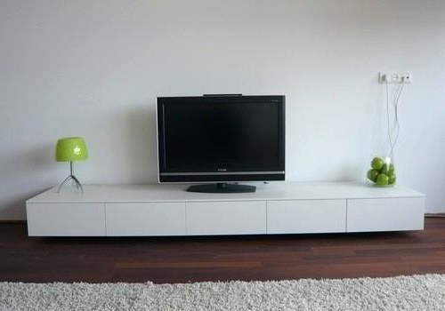 Most Popular Low Tv Stand With Drawers – 1Vu In Modern Low Tv Stands (Gallery 17 of 20)