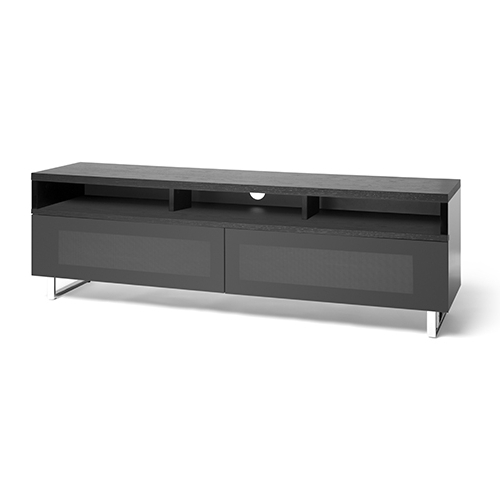 Most Popular Techlink – Black Tv Stands For Techlink Air Tv Stands (Gallery 14 of 20)