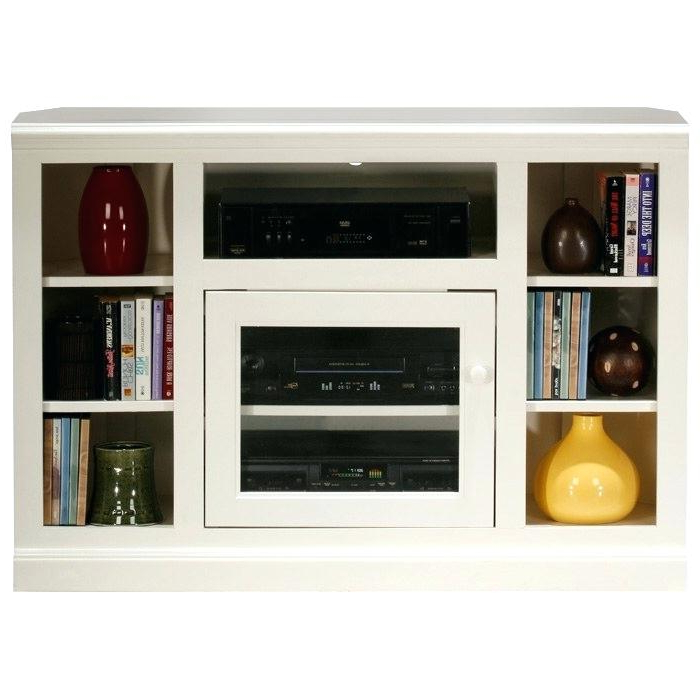 Most Popular Tv Cabinets With Glass Doors Pertaining To Tv Stand With Glass Doors – Maineart (View 10 of 20)