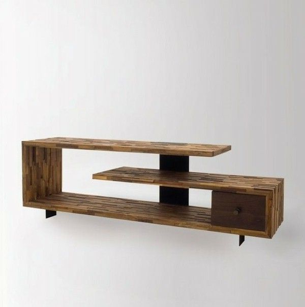 Most Popular Tv Tables In Tv Table Rustic Style Great Design For The Living Room Beautiful Tv (View 5 of 20)
