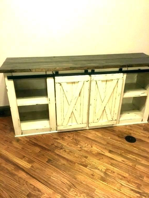 Most Popular White Rustic Tv Stand Rustic White Console Rustic Corner Stand White Inside White Rustic Tv Stands (View 11 of 20)