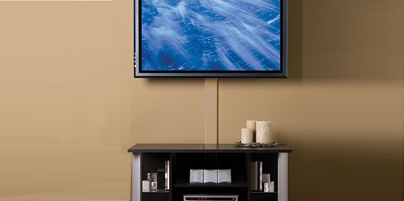 Most Recent Best Tv Wall Mount – Freshome Review With Tilted Wall Mount For Tv (Gallery 11 of 20)