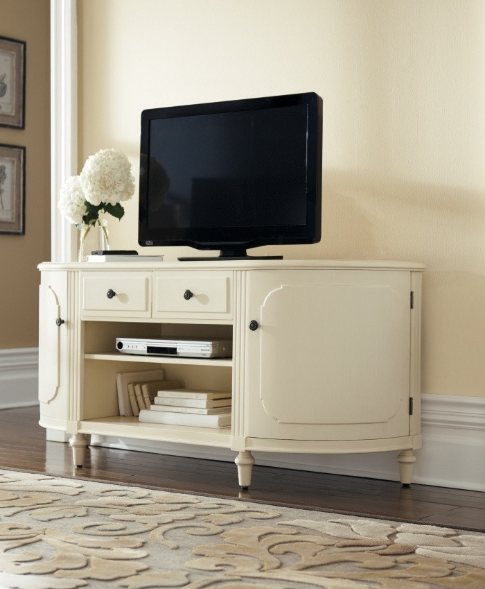Most Recent Color Tv Stands – Mavoyanceneligne Intended For Cream Color Tv Stands (View 16 of 20)