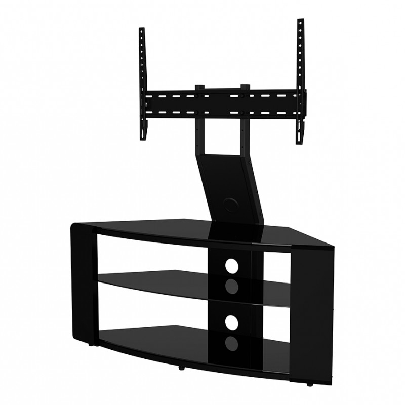 Most Recent Fsl1174Cob: Reflections – Como Corner Combi Tv Stand – Tv Stands Intended For Como Tv Stands (View 12 of 20)