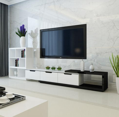 Most Recent Latest Design Wood Simple Tv Stand Tv Stand Cabinet – Buy Modern In Tv Cabinets (View 9 of 20)