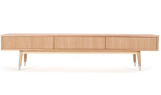 Most Recent Scandinavian And Contemporary Oak Or Ash Or Beech Tv Stand(Id Throughout Scandinavian Tv Stands (View 8 of 20)