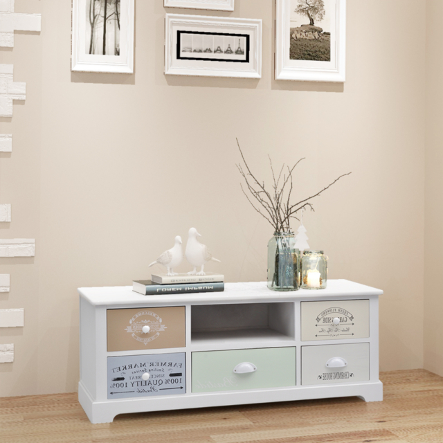 Most Recent Shabby Chic Tv Cabinets With Entertainment Stand Shabby Chic French Tv Cabinet Real Wood  (View 7 of 20)