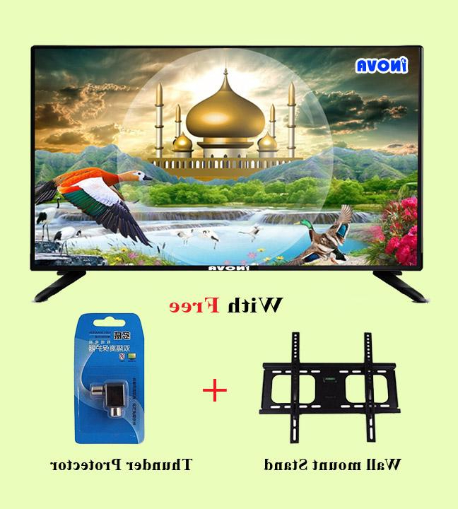 Most Recent Walton 60 Inch Tv Stands Inside Buy Led Tv Online In Bangladesh At Best Price – Daraz (View 12 of 20)