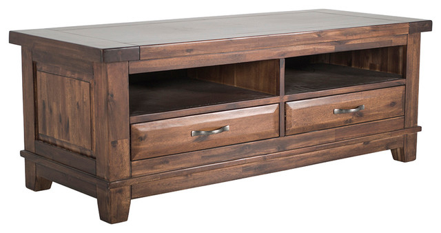 Most Recently Released Acacia Emerson Tv Unit, Rectangular Regarding Emerson Tv Stands (View 13 of 20)