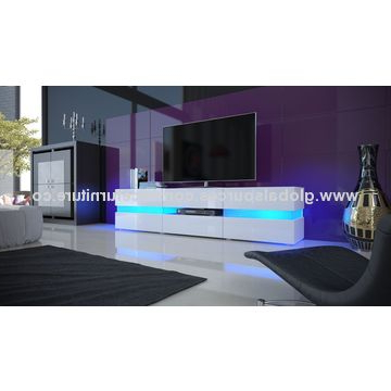 Most Recently Released China Tv Stand With Led Lights On Global Sources Inside Tv Stands With Led Lights (View 9 of 20)