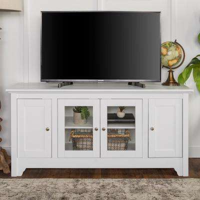 Most Recently Released Corner Unit – Wood – White – Tv Stands – Living Room Furniture – The With Regard To White Wood Corner Tv Stands (View 7 of 20)