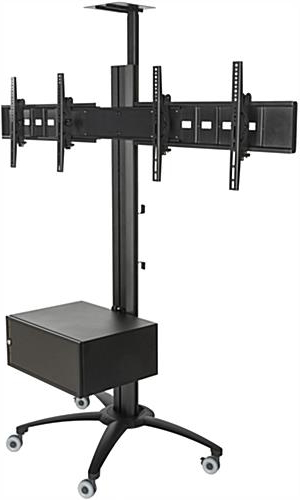 Most Recently Released Dual Commercial Tv Stand (View 7 of 20)