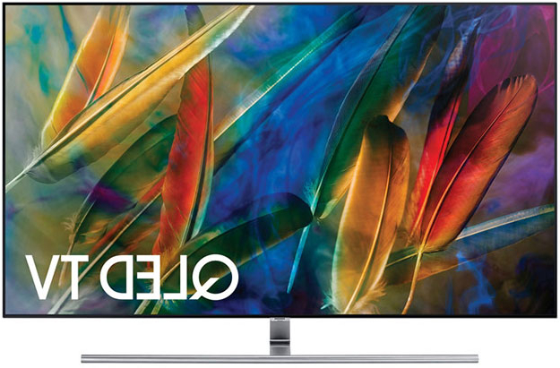 Most Recently Released Modern Lcd Tv Cases With Samsung Cyber Monday Sale Brings Deep Discounts On 4K Tvs And Galaxy (View 20 of 20)