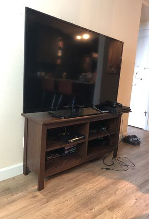 Most Recently Released New And Used Tv Stands For Sale In Denver, Co – Offerup Intended For Denver Tv Stands (View 20 of 20)