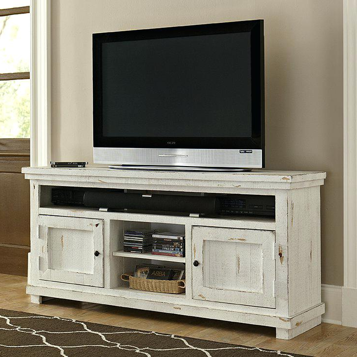 Featured Photo of Sinclair Grey 64 Inch Tv Stands