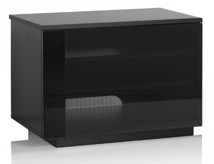 Most Recently Released Small Black Tv Cabinets In Black Tv Stands Uk – Tv Cabinets And Furniture (View 7 of 20)