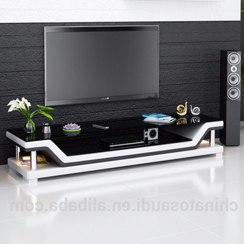 Most Recently Released Square Tv Stands Inside Italian Style Latest Design Modern Square Wooden Tv Stand Cabinet (View 10 of 20)