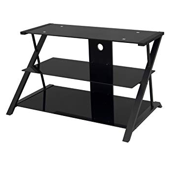 Most Recently Released Tv Stands 38 Inches Wide With Regard To Amazon: Studio Designs 50700 Calico Designs Artesia Tv Stand,  (View 7 of 20)