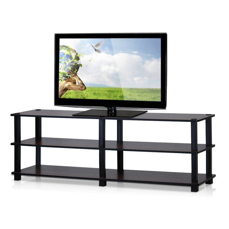 "Most Recently Released Tv Stands For Tube Tvs Pertaining To Furinno Furinno Turn S Tube Tv Stand For Tvs Up To 42"" (View 11 of 20)"