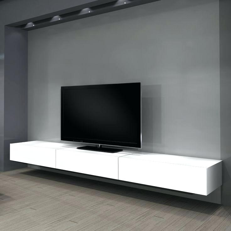 Most Recently Released Wall Mounted Tv Stands Best Wall Mount Stand Ideas On Mount Stand Inside Wall Mounted Tv Stands With Shelves (View 5 of 20)