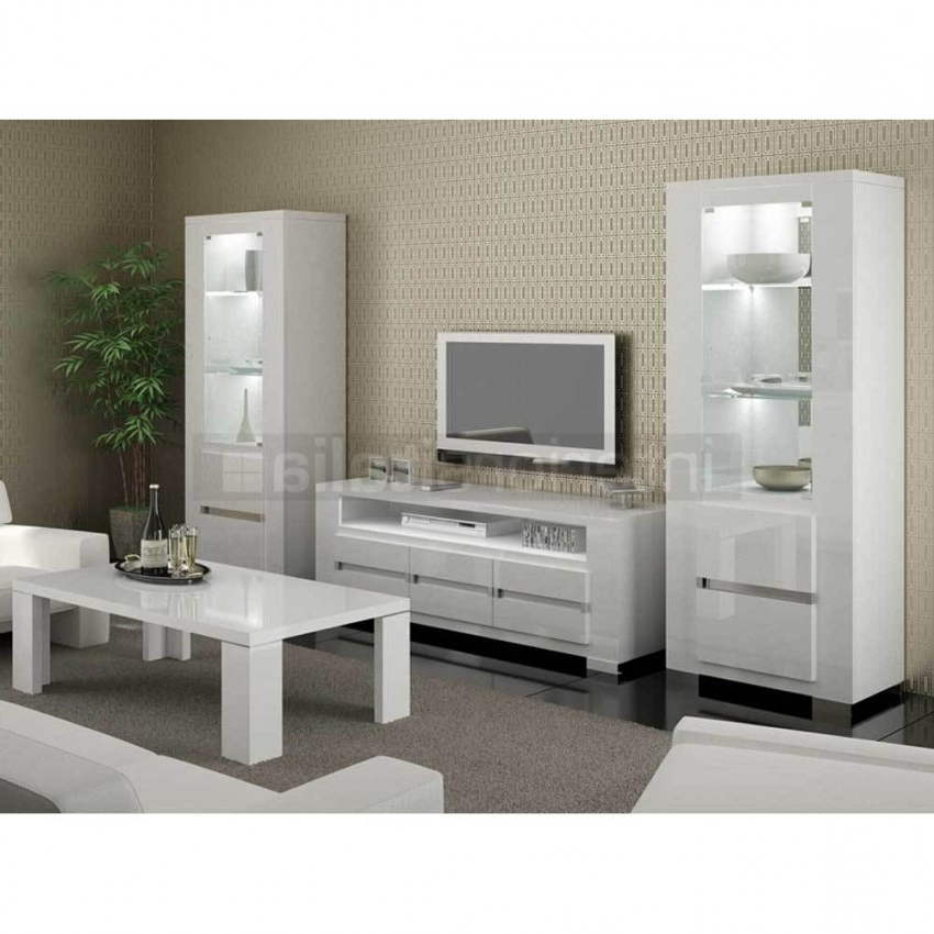 Most Recently Released White High Gloss Tv Unit In Modern High Gloss Tv Unit (View 18 of 20)