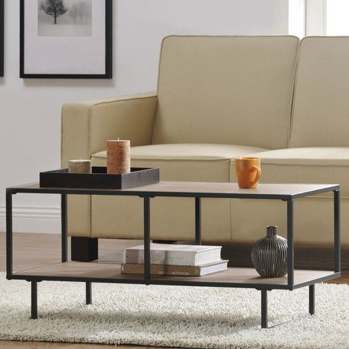 Most Recently Released Zenaida Coffee Table (Gallery 14 of 20)