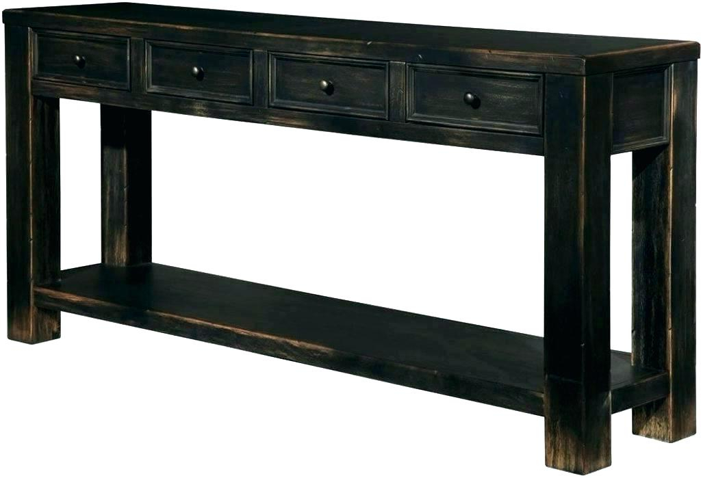 Most Up To Date 12 Deep Console Table Cabinet Inch Sideboard Echelon Less Than With Echelon Console Tables (View 15 of 20)