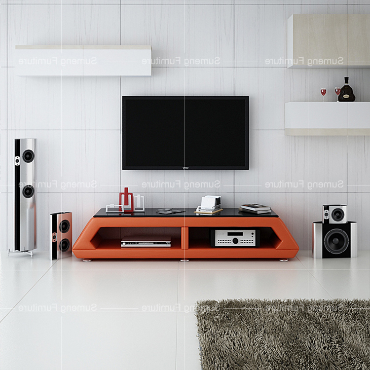 Most Up To Date 2017 Turkish Furniture Living Room Wooden Orange Tv Stand – Buy Throughout Orange Tv Stands (View 8 of 20)
