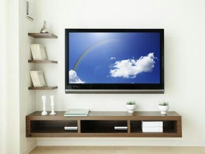 Most Up To Date 40 Tv Wall Decor Ideas (View 11 of 20)