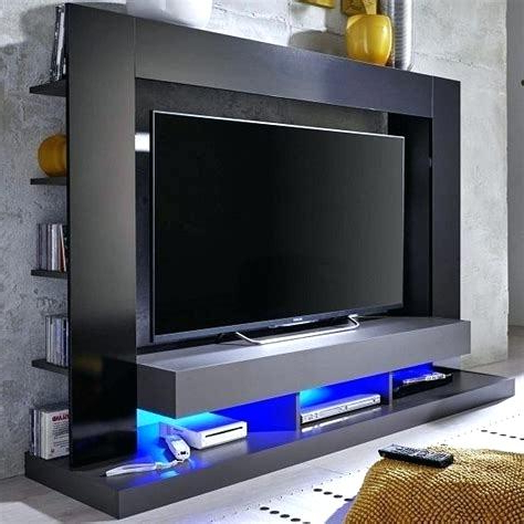 Most Up To Date Cool Tv Stands Pertaining To Cool Tv Stands Top Best Cool Stands Ideas On Farmhouse Tv Stands (View 4 of 20)