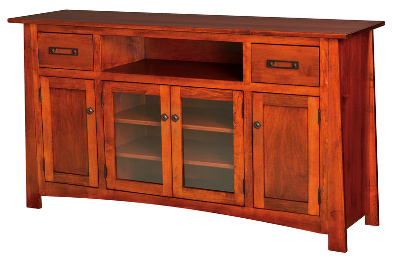 Most Up To Date Maple Tv Cabinets Regarding Tv Stands & Consoles (View 12 of 20)