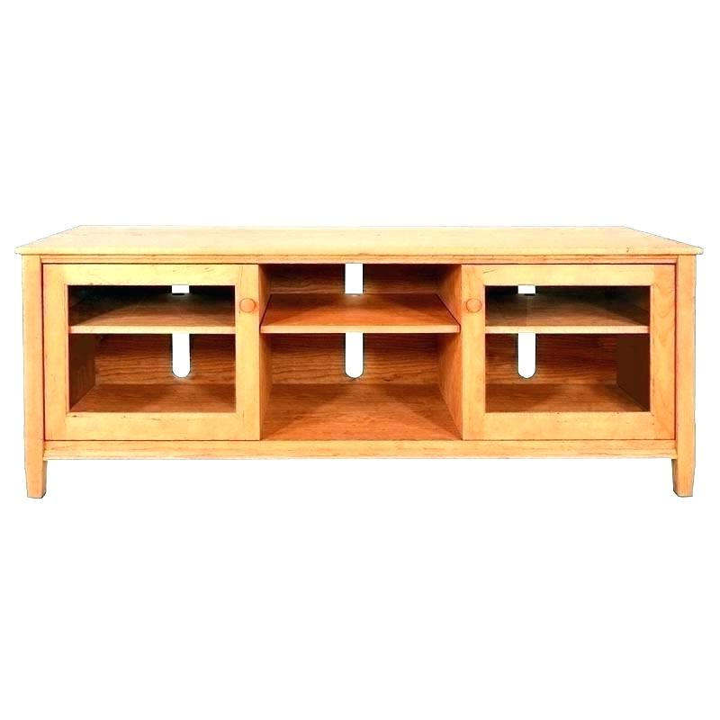 Most Up To Date Maple Tv Stands For Flat Screens Within Maple Television Stand Modern Console Within Stand Furniture Store (View 19 of 20)
