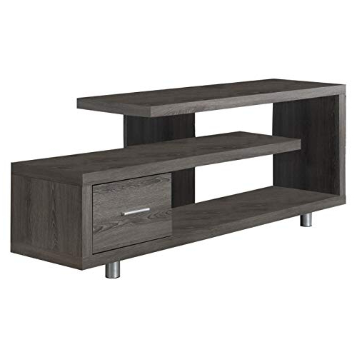 Most Up To Date Mikelson Media Console Tables Within Media Console: Amazon (View 15 of 20)