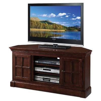 "Most Up To Date Orviston Corner Tv Stand For Tvs Up To 60"" & Reviews (View 2 of 20)"