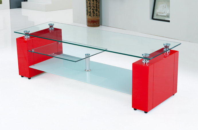 Most Up To Date Popular Modern Red Tv Stand With Tempered Glass And Mdf Hot Sale Regarding Red Tv Stands (View 12 of 20)